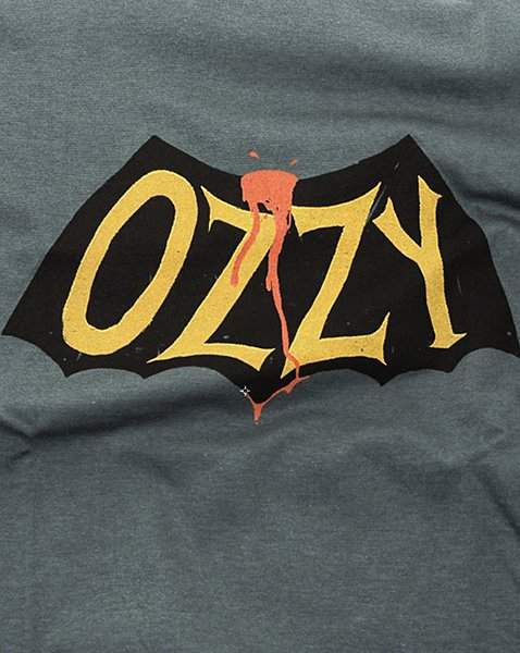 Ozzy x Batman T-Shirt