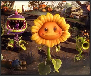 PvZ: Garden Warfare (E3 Trailer)