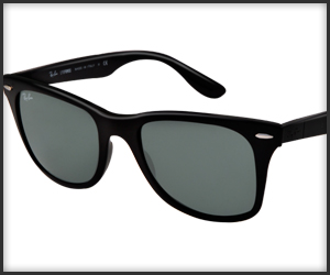 Ray-Ban Liteforce Tech Wayfarer