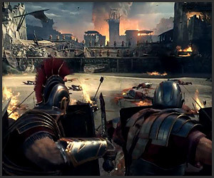 Ryse: Son of Rome (Gameplay)