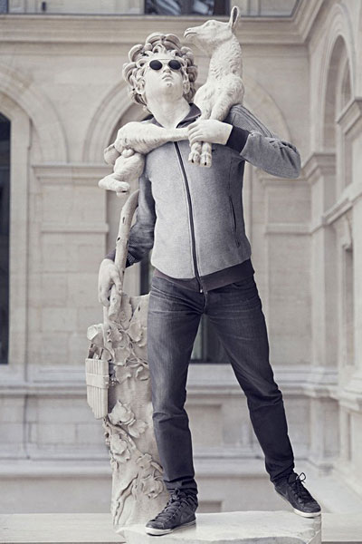Styling Sculptures