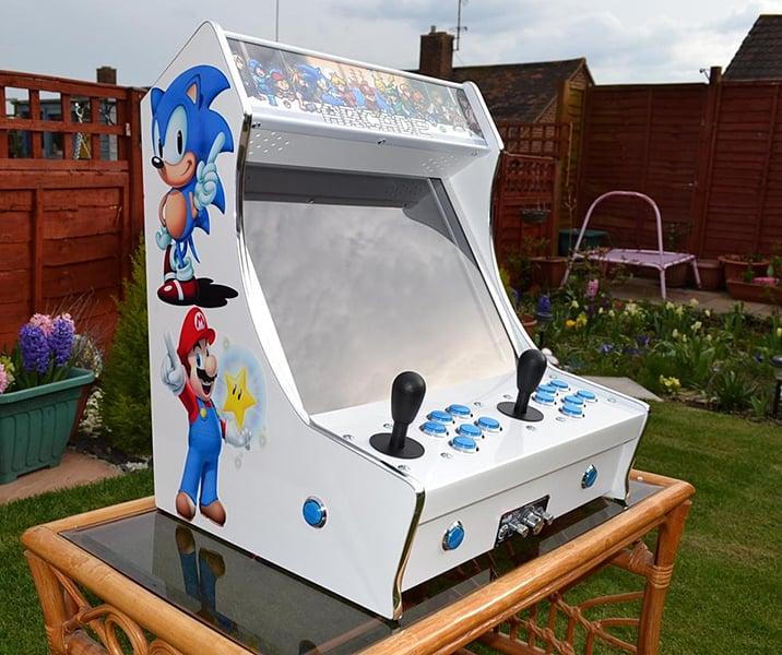 Mini Arcade Machines
