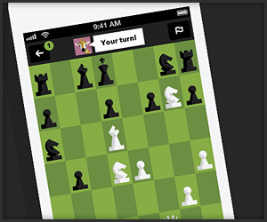 Tall Chess for iOS