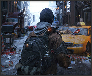 The Division (E3 Gameplay)