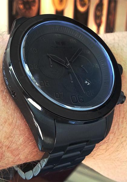 Giveaway: Vestal ZR3018 Watch