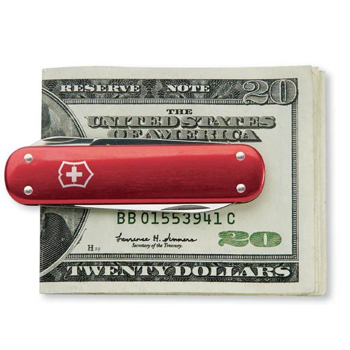 Victorinox Money Clip