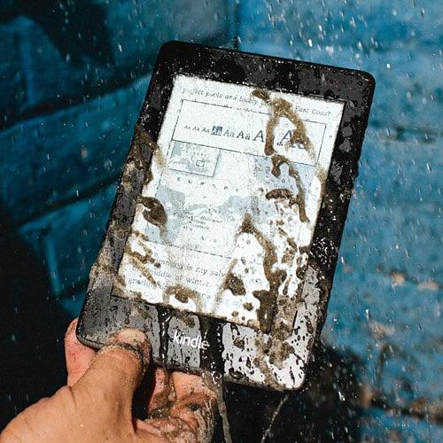 Waterfi Waterproof Electronics