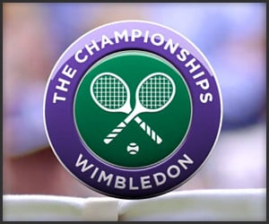 Wimbledon Live on YouTube