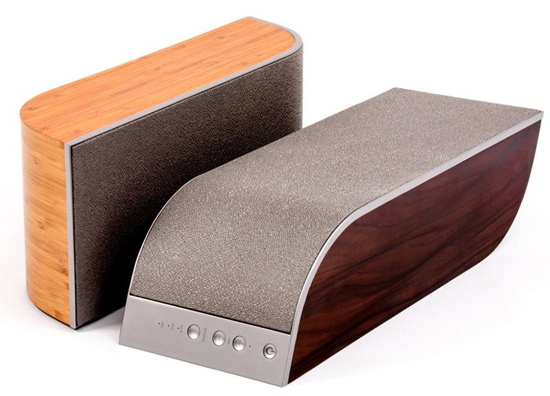 Wren V5 Wireless Speaker