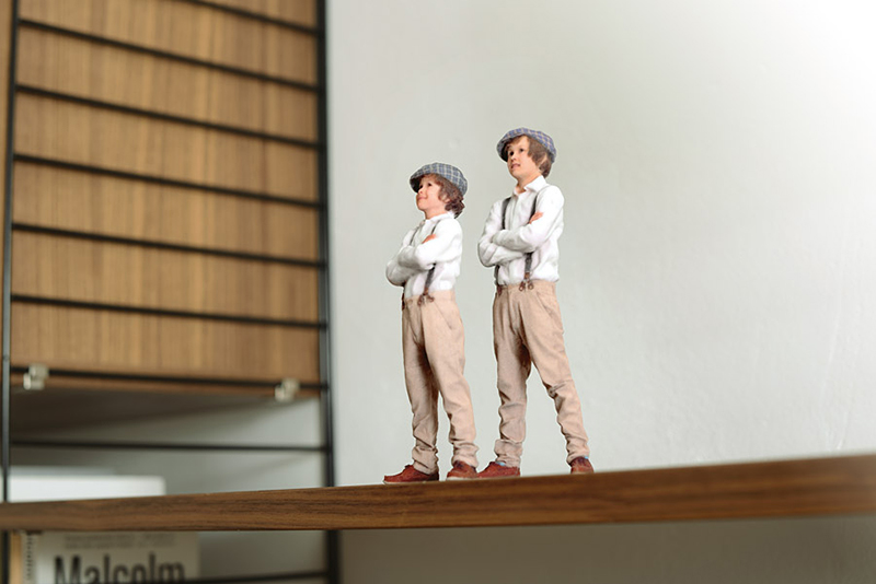 Twinkind Personal Figurines