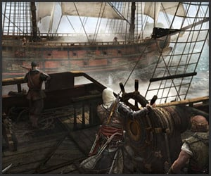 AC IV: Black Flag (Gameplay 3)