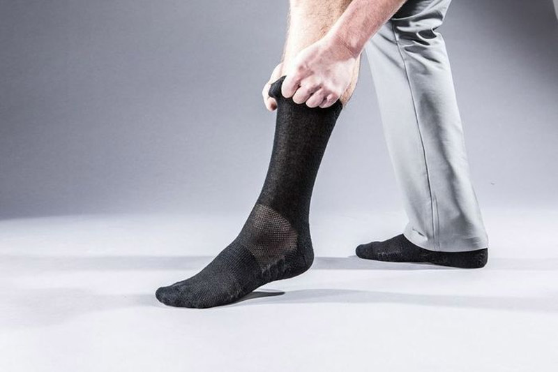 Atlas Performance Dress Socks