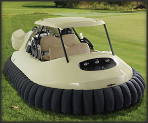 Hover Golf Cart for Sale