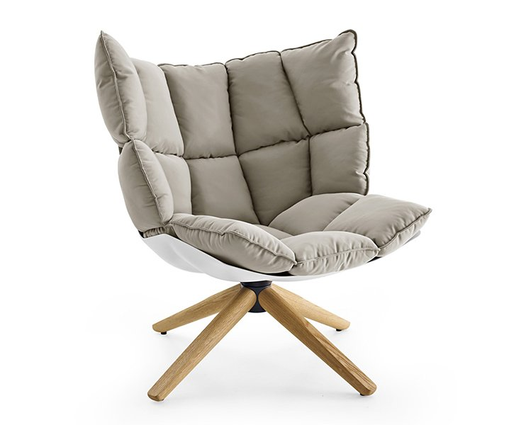 Husk Chair The Awesomer
