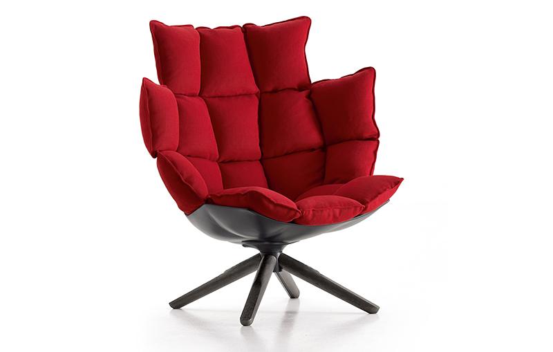 Husk Chair