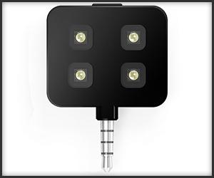 iblazr External LED Flash