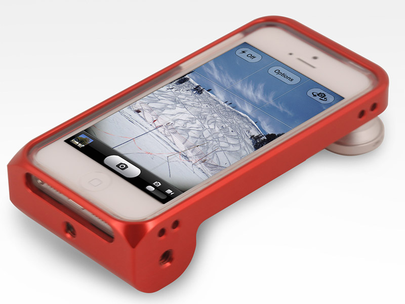 IZZI Orbit Case