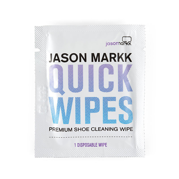 Quick Wipes Shoe Cleaner