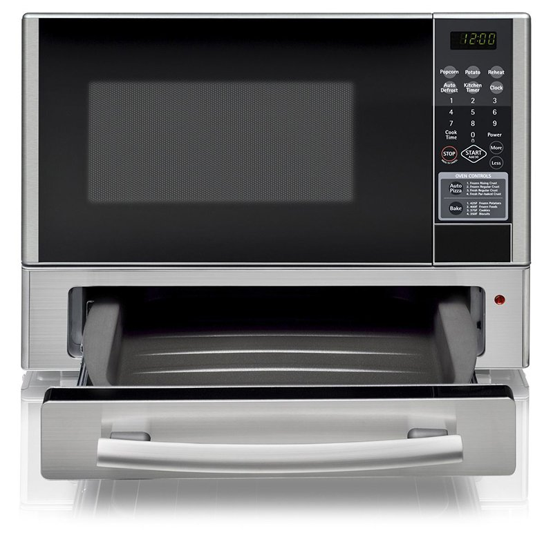Kenmore Microwave Amp Pizza Oven