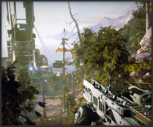 Killzone: Shadowfall (Gameplay)