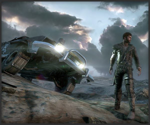 Mad Max: Soul of a Man