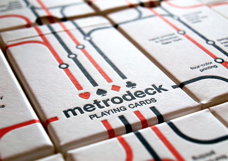 Metrodeck