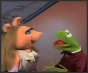 Muppets: Blurred Lines