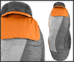 Nemo Spoon Sleeping Bags