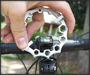 Repair Rebel Bike Multitool