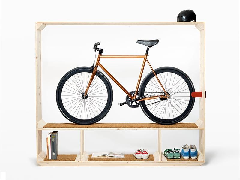 Shoes, Books and a Bike