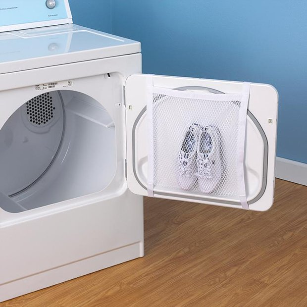 Sneaker Washer Dryer Bag