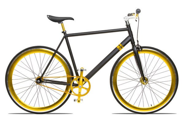 Solé Micklish Bike