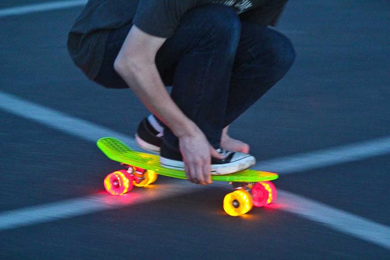 Sunset Skateboards