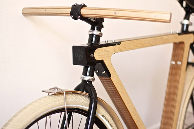 WOOD.b Bicycle