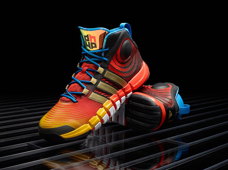 Dwight Howard Adidas Shoes