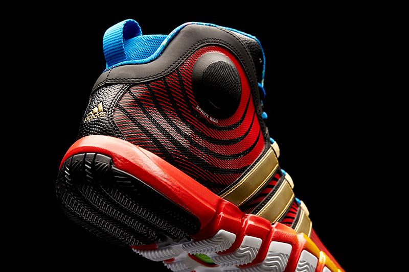 Adidas D Howard 4