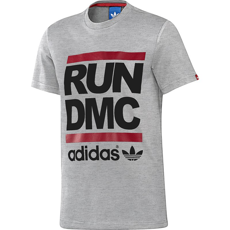 Adidas Originals x Run-DMC