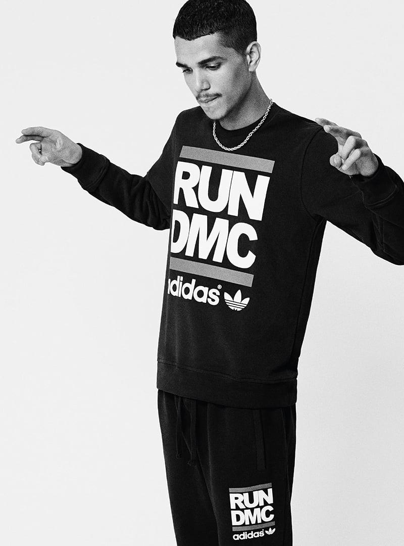 Adidas Originals x Run-DMC