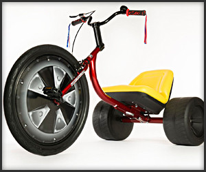 Adult Big Wheel Trike