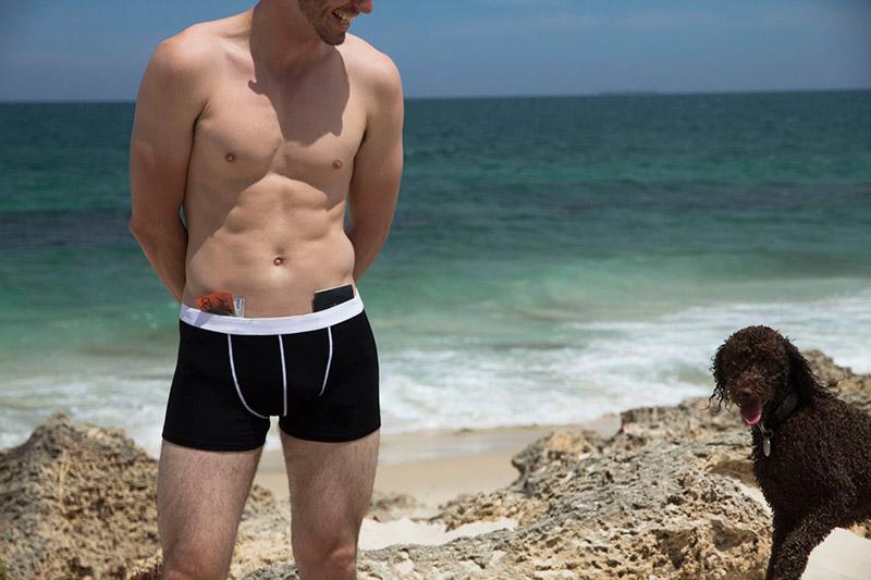 Adventure Underwear