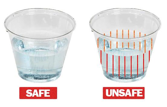 DrinkSavvy Cups & Straws