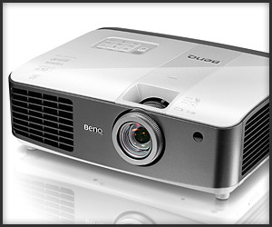 BenQ W1500 Wireless Projector