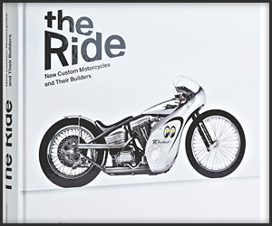 Bike EXIF: The Ride