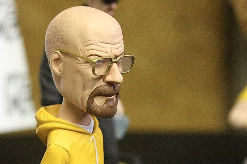 Breaking Bad Bobblehead