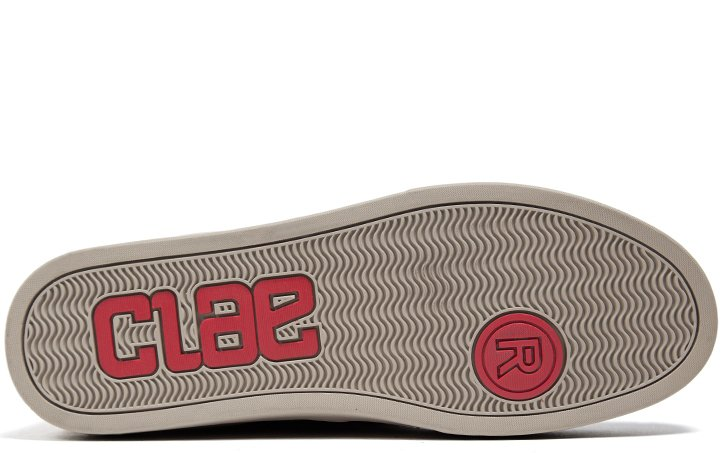 Clae McQueen Shoes