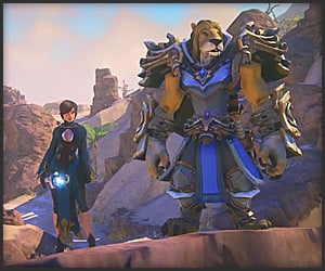 EverQuest Next (Gameplay)