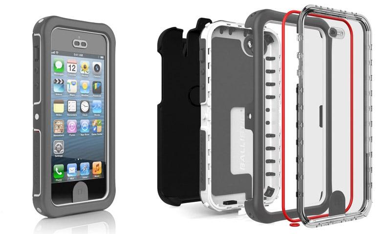 Ballistic Hydra iPhone 5 Case