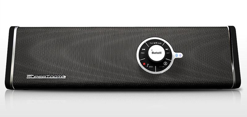 Supertooth Disco Bluetooth Speaker