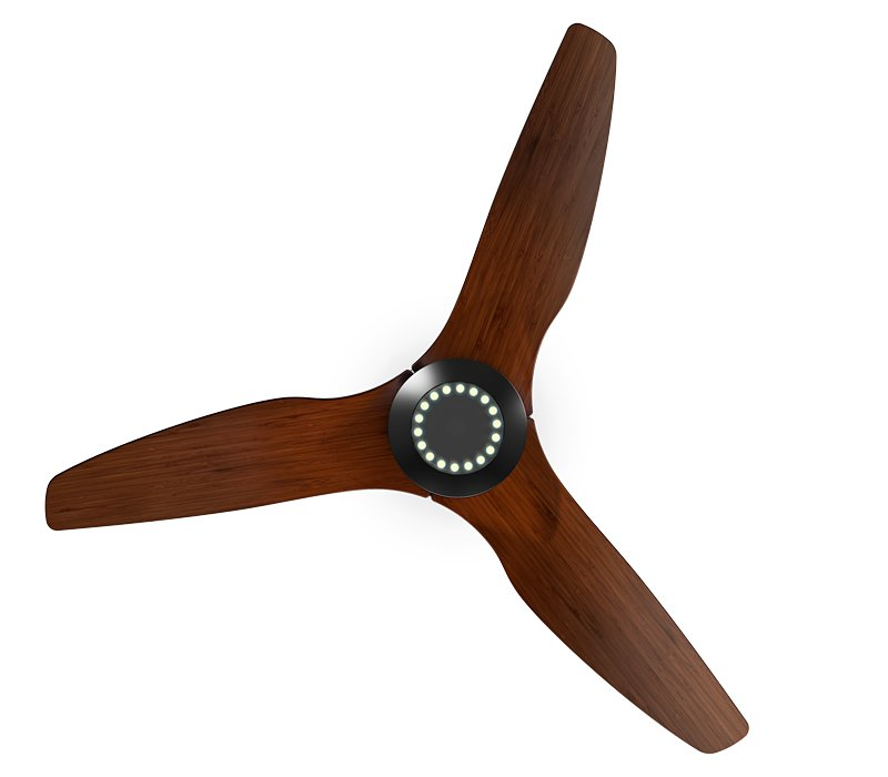 Haiku LED Ceiling Fan