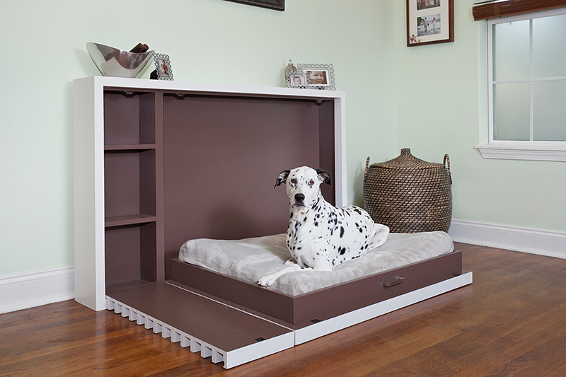 Murphy's Paw Pet Bed
